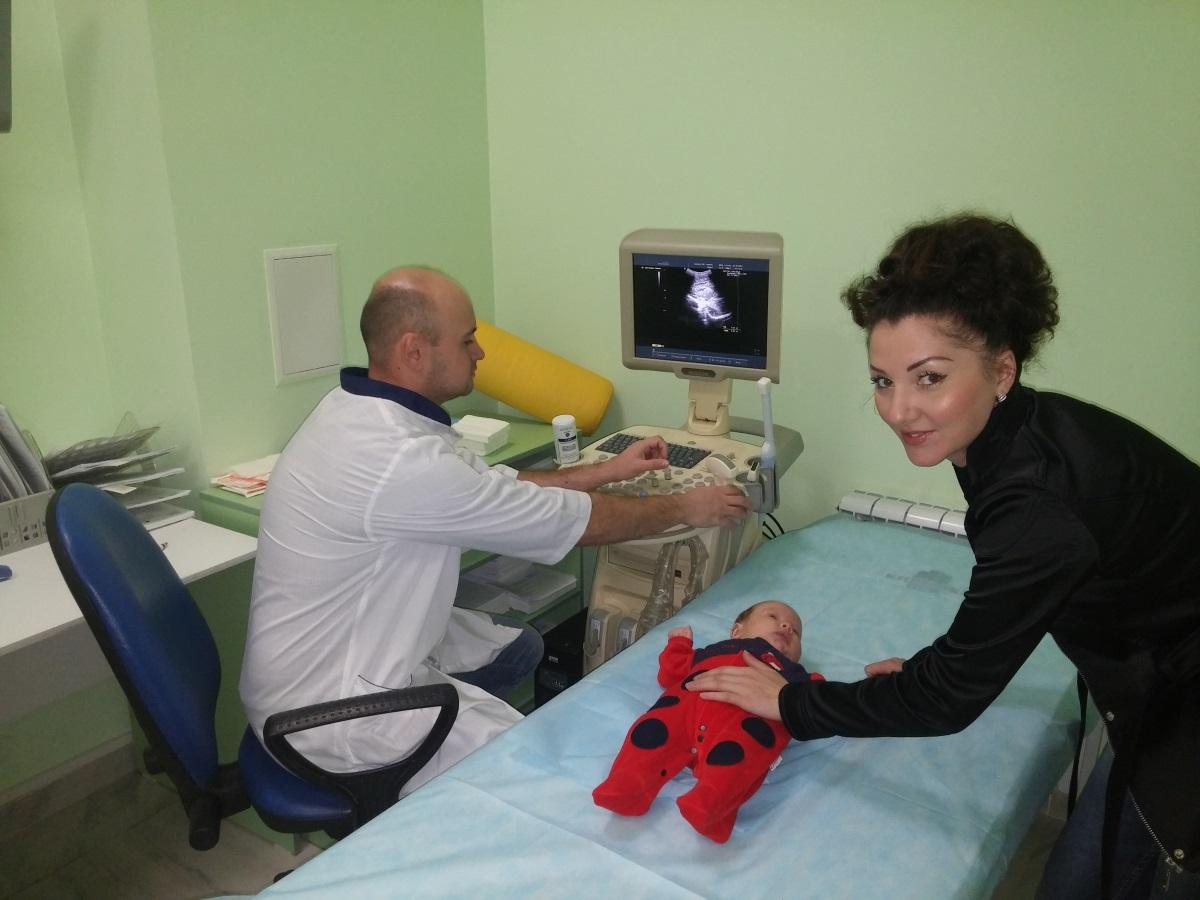клиники прием мануальный терапевт