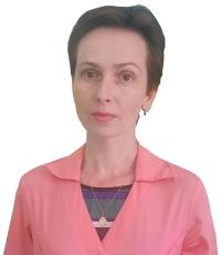Баева Валентина Павловна