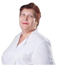Пожидаева Анастасия Леонидовна