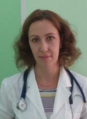 Старцева Наталья Валерьевна