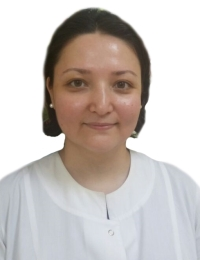 Кариева Гульнора Саитаслановна
