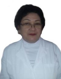 mukhpulova