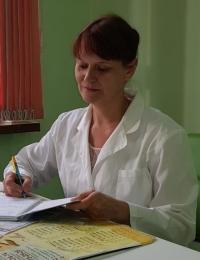 Климова Элисса Ивановна