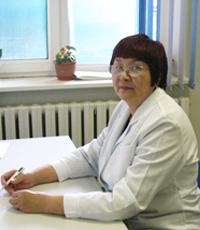 Мухамедова Клара Мухамеджановна