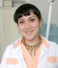 Юсупбаева Алия Анатольевна