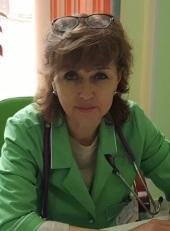 Уголькова Ольга Леонидовна