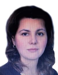 Толстикова Аида Юлиановна