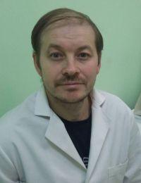 Жданов Дмитрий Юрьевич